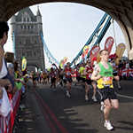 2011 London Marathon