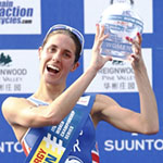 2011 ITU World Triathlon Championship Grand Final