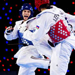 European Taekwondo Championships 2012