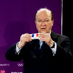 London 2012 Olympic Games Handball Draw