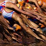 ITU World Triathlon Series 2012  Madrid, Spain