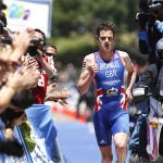 ITU World Triathlon Series 2012 – Madrid, Spain