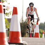 London Triathlon 2013