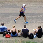 The Anglian Triathlon 2013
