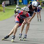 British Inline Speed Skating 2013
