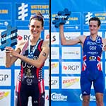 ITU World Triathlon Series 2013 – Stockholm, Sweden