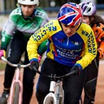 2014 British Open and Women's Club Cycle Speedway Championships