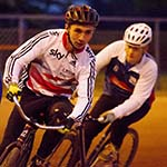 Cycle Speedway - Ashley Hill