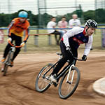 Cycle Speedway - Adam Peck