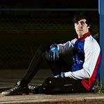 Cycle Speedway - Josh Brooke